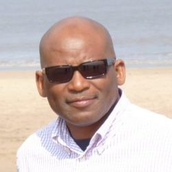 Andrew Muti