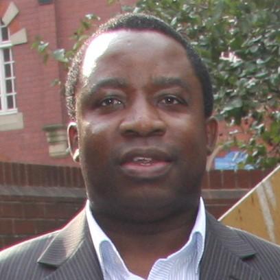 Benjamin Katakwa