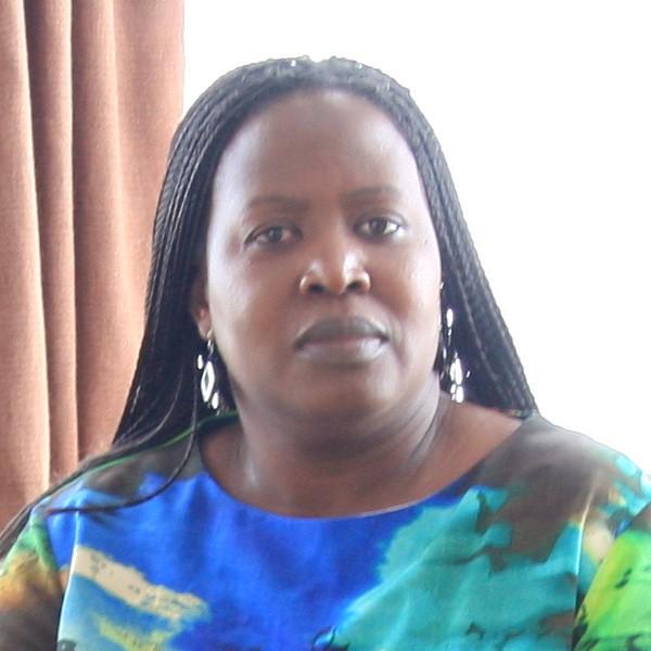 Elizabeth Mutsigwa